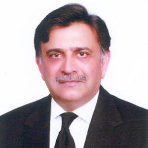 Honourable Chief Justice of Pakistan